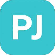 PJ アプリのアイコン