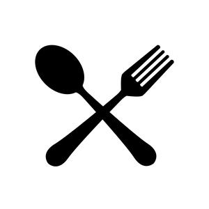 食事系リンクのアイコン
